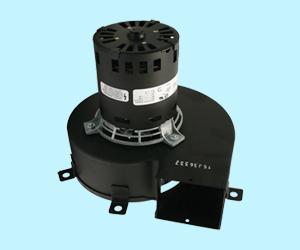 Draft Inducer / Ventor Motors